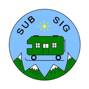 Sub Sig Outing Club Logo
